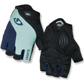 Giro Strada Massa Gel Gloves Women Mint/Midnight